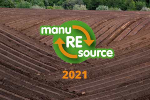 FERTIMANURE will participate in the MANURESOURCE 2021 International conference on manure management and valorisation