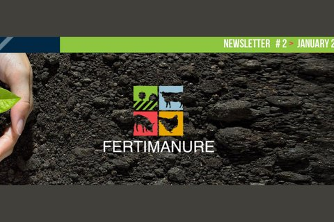FERTIMANURE's 2nd Newsletter is out: read all about it!